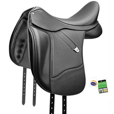 Bates Dressage+ Saddle