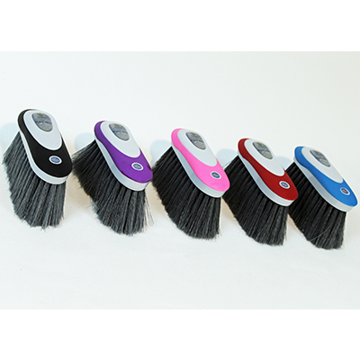 KBF99 Anti-Microbial Tall Bristle Dandy Brush