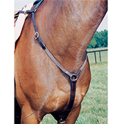 Nunn Finer Traditional Hunting Breastplate w/Elastic