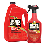 Ultra Shield Red