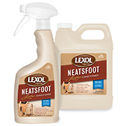 Lexol Neatsfoot Leather Conditioner