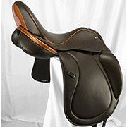 Takt TSD-21 Dressage Saddle