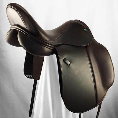 Takt TSD-17 Dressage Saddle