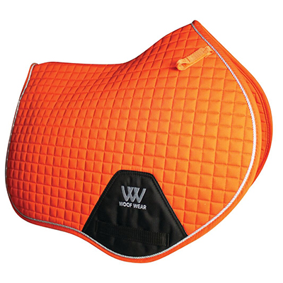 Woof Wear Color Fusion Close Contact Saddle Pad