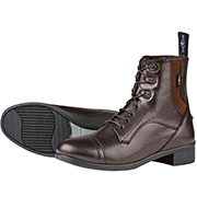 Saxon Syntovia Lace Paddock Boot Childs