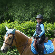 Kid & Pony Saddles