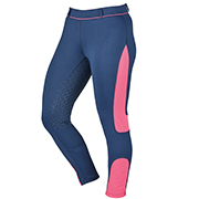 Dublin Performance Cool-It Mesh Flex Riding Tights