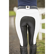 FITS Free Flex Full Seat Zip Front Breech