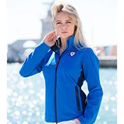 Horseware Cassie Waterproof Softshell Jacket