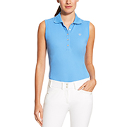 Ariat Prix Sleeveless Polo