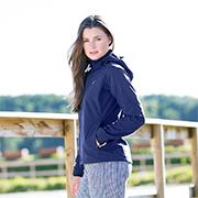 Horze Emma Women's and Junior Softshell Jacket