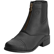 Ariat Youth Scout Zip Paddock Boots