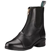 Ariat Women's Heritage IV Zip Paddock Boots