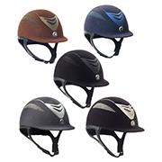 One K™ Defender - Suede Helmet