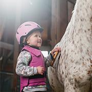 Tipperay® 8600 Sportage Toddler Helmet
