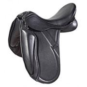PDS Alto Grande Dressage - Short Flap