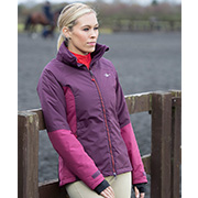 Shires Moscow Short Field Jacket