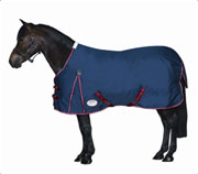 Weatherbeeta Original 600D Standard Neck Lite Pony Turnout