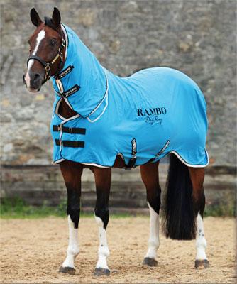 Horseware Rambo® Dry Rug Supreme
