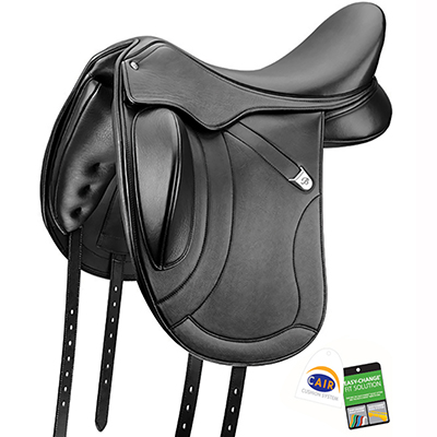 Bates® Innova Mono+ Dressage Saddle