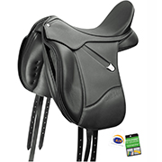 Bates® Isabell Dressage Saddle