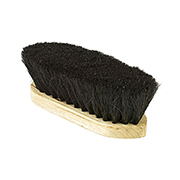 Horze Horse Hair Dandy Brush