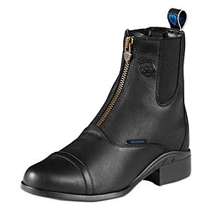 Ariat Heritage III Zip Paddock Boots