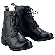 Ariat Women's Heritage RT Lace Paddock Boots