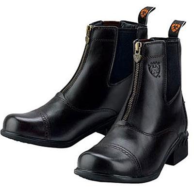 Ariat Heritage RT Zip Paddock Boots