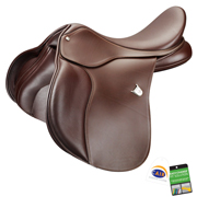 Bates® All Purpose Saddle