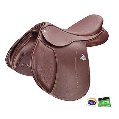 Bates® Hunter Jumper Saddle
