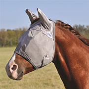 Cashel Crusader Standard Fly Mask w/Ears