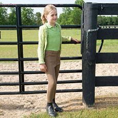 Kids' Breeches