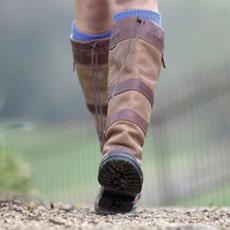 Ladies' Chore Boots
