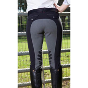 Devon-Aire Signature Woven Ladies' Fullseat Breeches