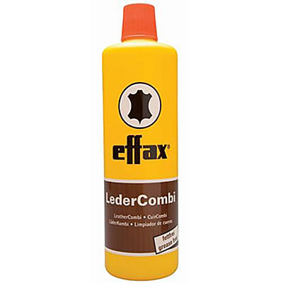 Effax Leather-Combi Cleaner