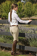 FITS Kate Knee Patch Breeches