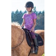 "Kerrits Kids ""She Rides"" Tee"