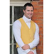 Shires Men's Clifton Vest