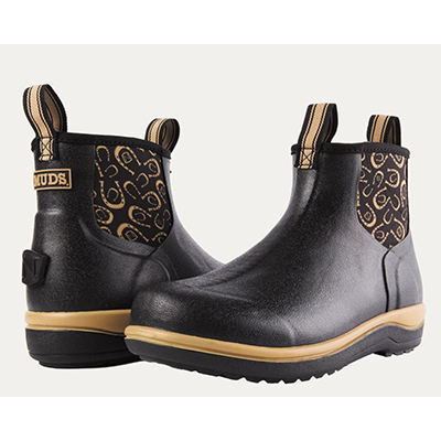 """Noble Equestrian MUDS Women's Stay Cool 6"""" Boots"""