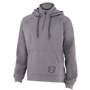 Noble Outfitters® Men's Warmwear Quarter Zip Hoodie