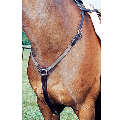 Nunn Finer Traditional Hunting Breastplate with Elastic