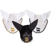 OTTB® Crown Crochet Ear Net