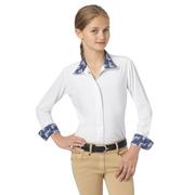 Ovation Ellie Child's Tech Show Shirt
