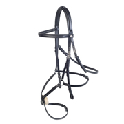 Schockemoehle London Figure 8 Bridle