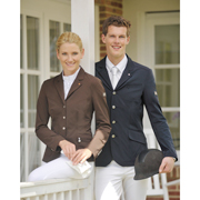 Schockemohle Men's Russell Show Jacket