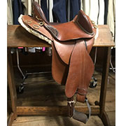 Southern Cross Aussie saddle