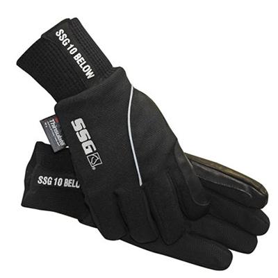 SSG 10 Below TSF Glove
