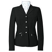 Technical Coats by Pikeur & Horseware: Ride With Style