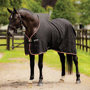 Helix and Optimo Stable Sheets: Innovations from Horseware Ireland